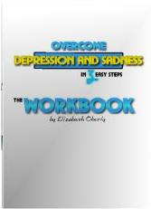 overcome depression workbook