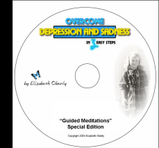 overcome depression guided meditations