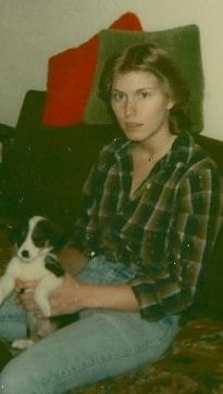 elizabeth with depression at age 18